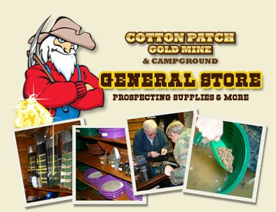 Cotton Patch General Store