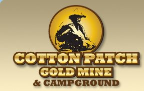 Cotton Patch Gold Mine & Camping